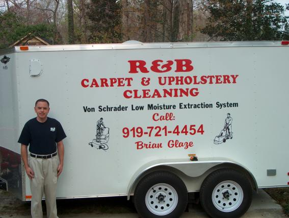 R Amp B Carpet Amp Upholstery Cleaning